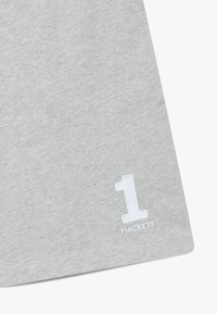 Hackett London - NUMBER - Teplákové kalhoty - grey marl - 2