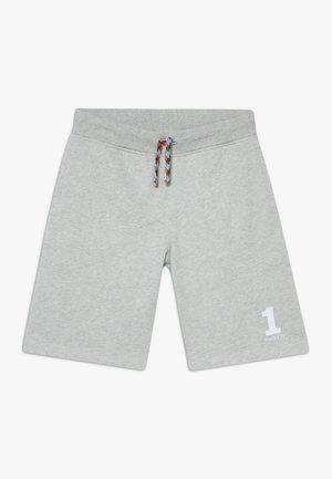 NUMBER - Jogginghose - grey marl