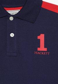 Hackett London - ARCH  - Poloshirts - indigo - 3