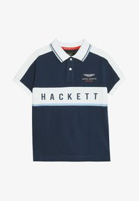 Hackett London - Poloshirts - dark blue - 2
