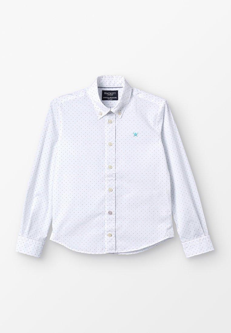 Hackett London - Camicia - white