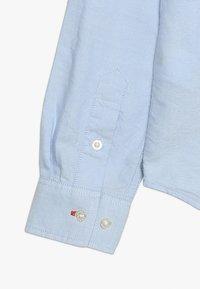 Hackett London - OXFORD SHIELD  - Skjorter - light blue - 2