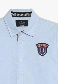 Hackett London - OXFORD SHIELD  - Skjorter - light blue - 5