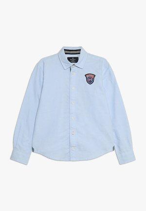 OXFORD SHIELD  - Košile - light blue