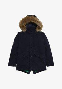 Hackett London - ARCTIC  - Zimní kabát - dark blue - 4