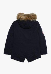 Hackett London - ARCTIC  - Zimní kabát - dark blue - 1
