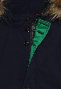 Hackett London - ARCTIC  - Zimní kabát - dark blue - 3
