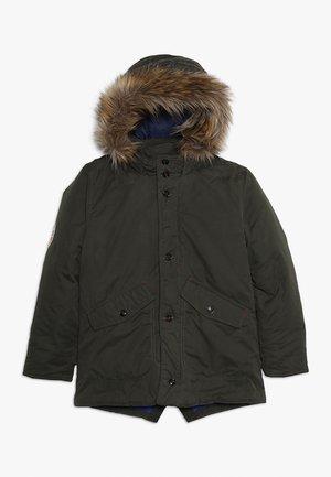 ARCTIC  - Zimní kabát - khaki
