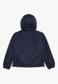 Hackett London - OVERHEAD - Lehká bunda - dark blue - 1