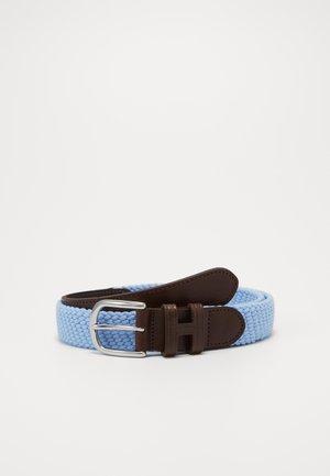 PARACHUTE BELT - Gürtel - mid blue