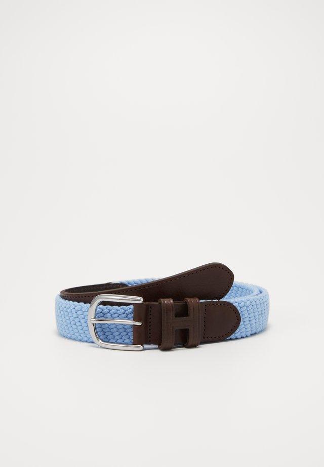 PARACHUTE BELT - Pásek - mid blue