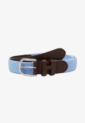 Pásek - mid blue