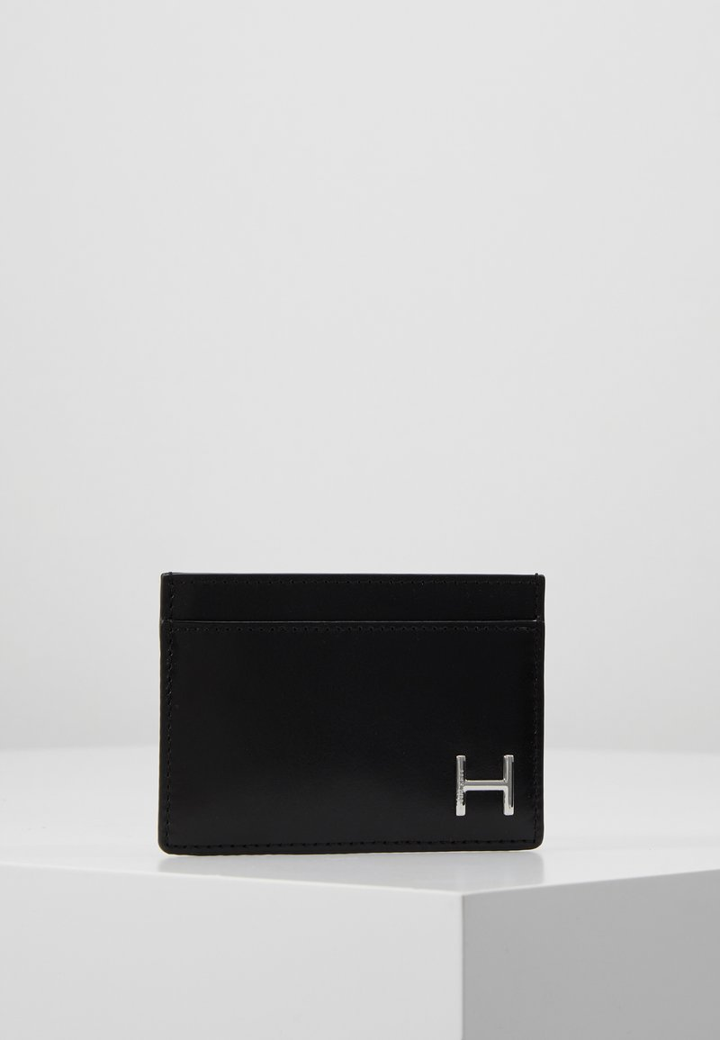 Hackett London - CARD HOLDER - Lompakko - black