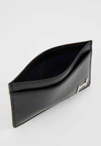 Hackett London - CARD HOLDER - Lompakko - black - 5