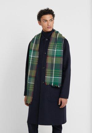 NEW WINTER MANDRAS - Schal - green