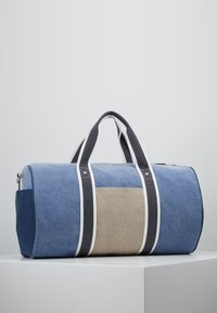 Hackett London - Weekendtasker - blue/stone - 2