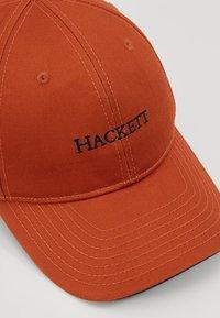 Hackett London - CLASSIC - Pet - orange - 5