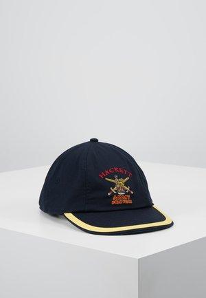 ARMY POLO - Cap - navy