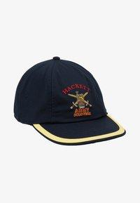 Hackett London - ARMY POLO - Cappellino - navy - 5