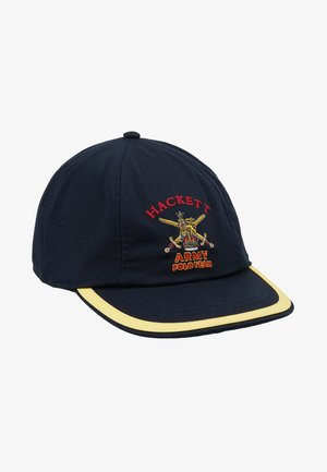 ARMY POLO - Gorra - navy