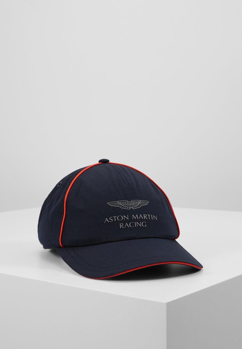 Hackett London - Caps - navy