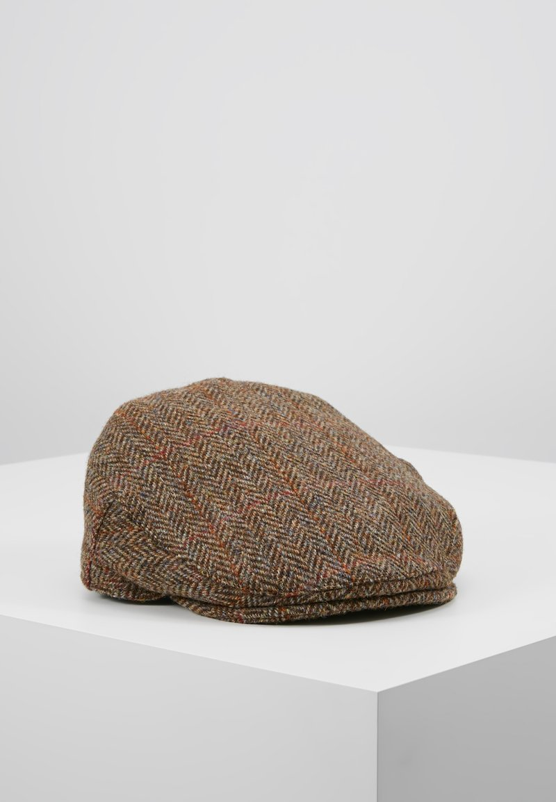 Hackett London - HARRIS BALMORAL - Beanie - brown