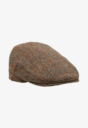 HARRIS BALMORAL - Bonnet - brown