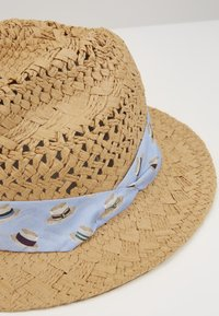 Hackett London - Hatte - sand - 2