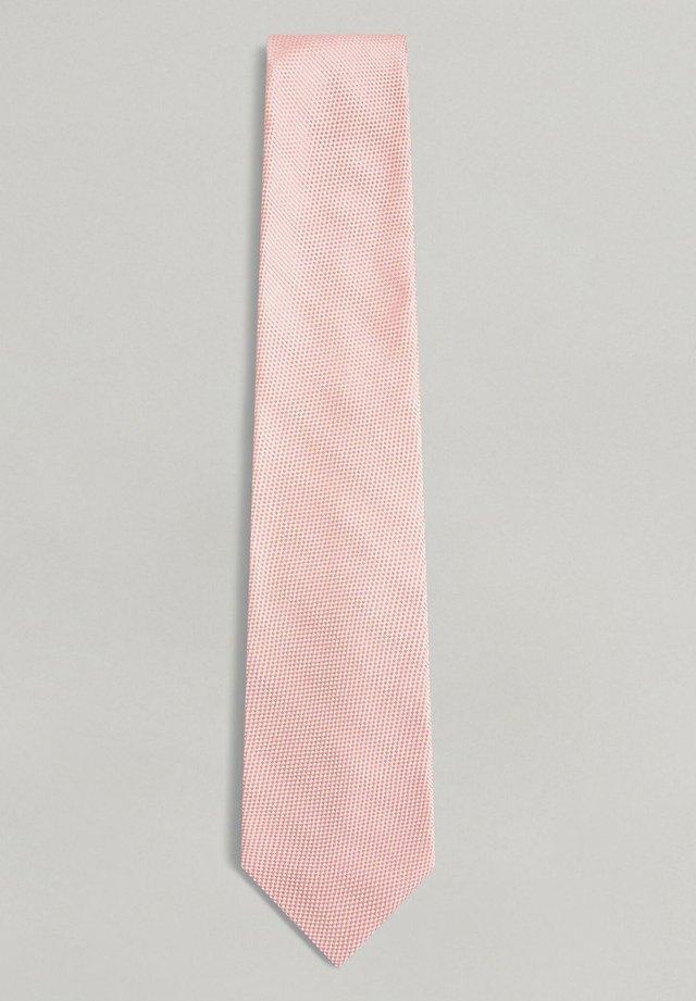 Tie - pink