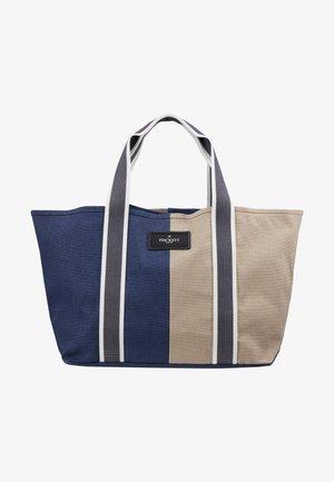 Příruční zavazadlo - blue stone