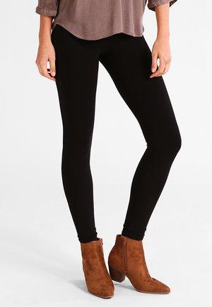 ULTRA - Leggings - Trousers - black