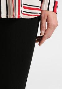 Hue - PONTE - Leggings - Trousers - black - 3