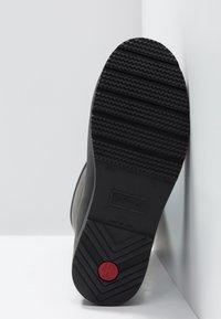 Hunter - ORIGINALPLAY BOOT TALL - Regenlaarzen - black - 6
