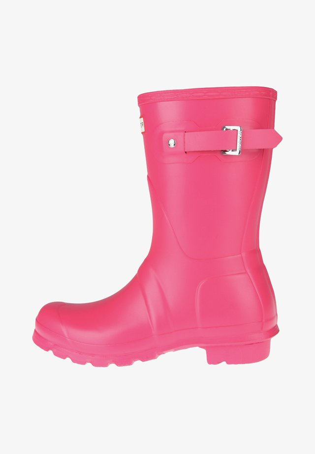 WOMENS ORIGINAL SHORT - Wellies - bright pink
