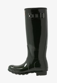 Hunter ORIGINAL - Wellies - dark olive - 1