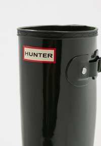 Hunter ORIGINAL - Wellies - dark olive - 2