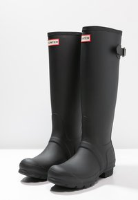 Hunter ORIGINAL - Wellies - black - 2