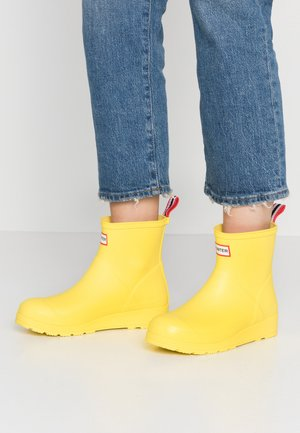 ORIGINAL PLAY BOOT SHORT - Wellies - spanish dancer