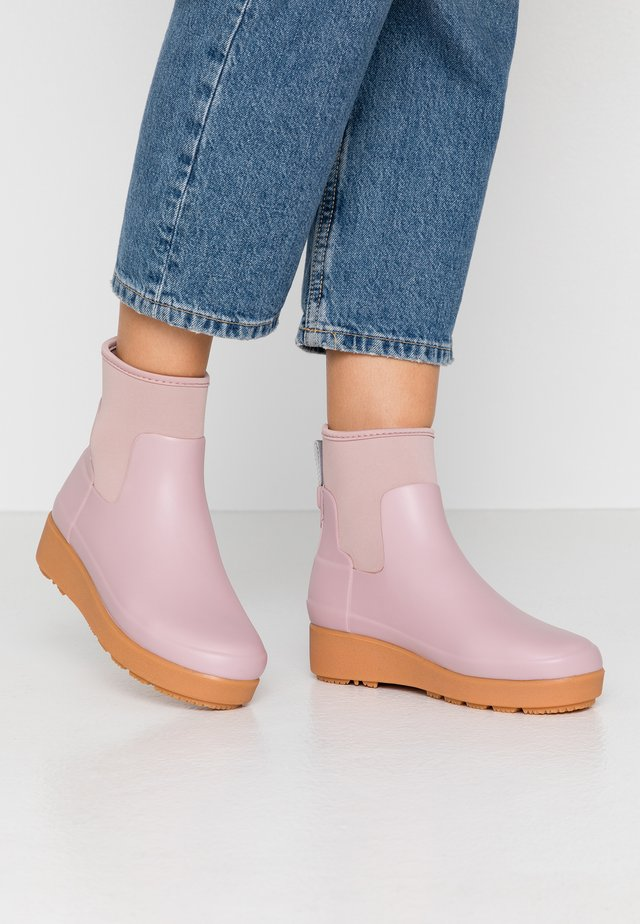 WOMENS REFINED CREEPER NEO CHELSEA - Wellies - bella