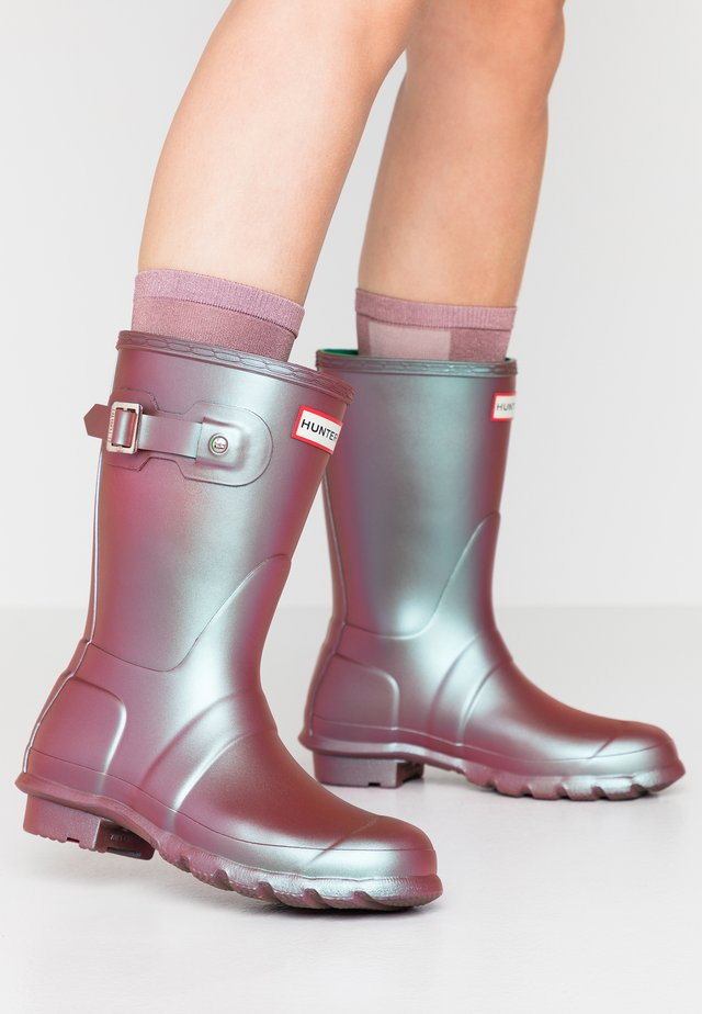 WOMEN'S ORIGINAL SHORT - Wellies - element