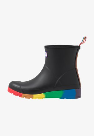 ORIGINAL PRIDE PLAY BOOTS FLATFORM - Wellies - black