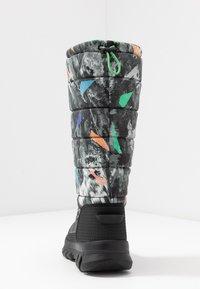 Hunter ORIGINAL - WOMEN'S ORIGINAL INSULATED TALL - Winter boots - storm - 5