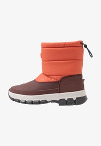 Hunter ORIGINAL - ORIGINAL INSULATED SHORT - Winter boots - siren - 1