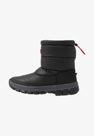 ORIGINAL INSULATED SHORT - Botas para la nieve - black