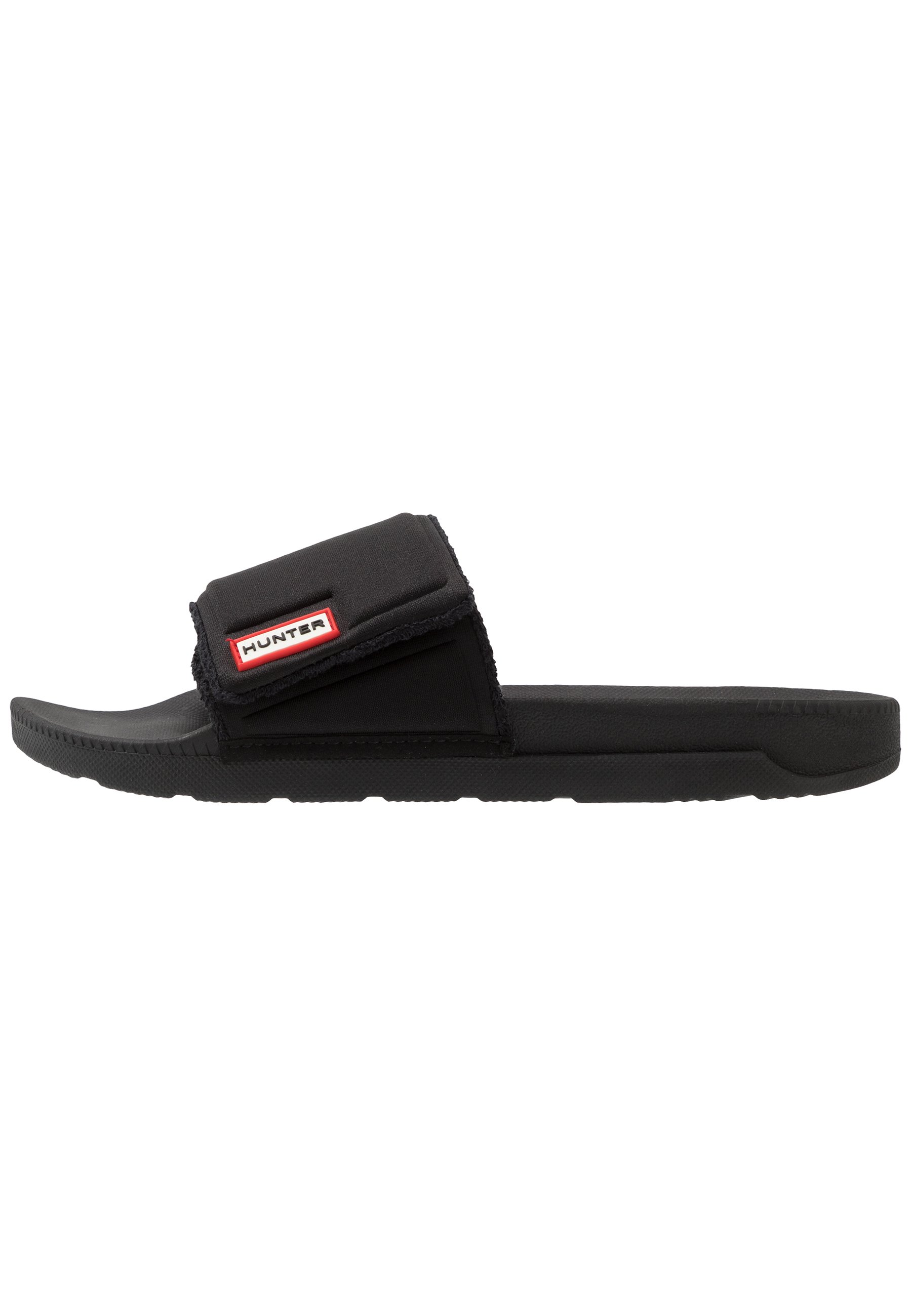 Hunter ORIGINAL MENS ORIGINAL ADJUSTABLE SLIDE Slip ins