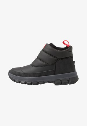 ORIGINAL INSULATED - Classic ankle boots - black