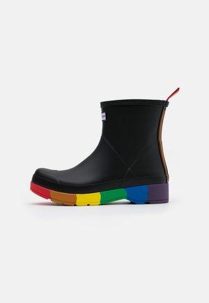 ORIGINAL PRIDE PLAY BOOTS  - Stivali di gomma - black