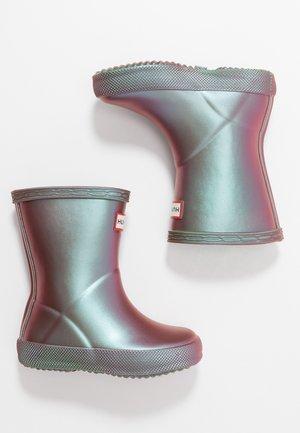 KIDS FIRST CLASSIC - Stivali di gomma - turquoise