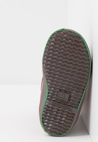 Hunter - KIDS FIRST CLASSIC - Holínky - turquoise - 5