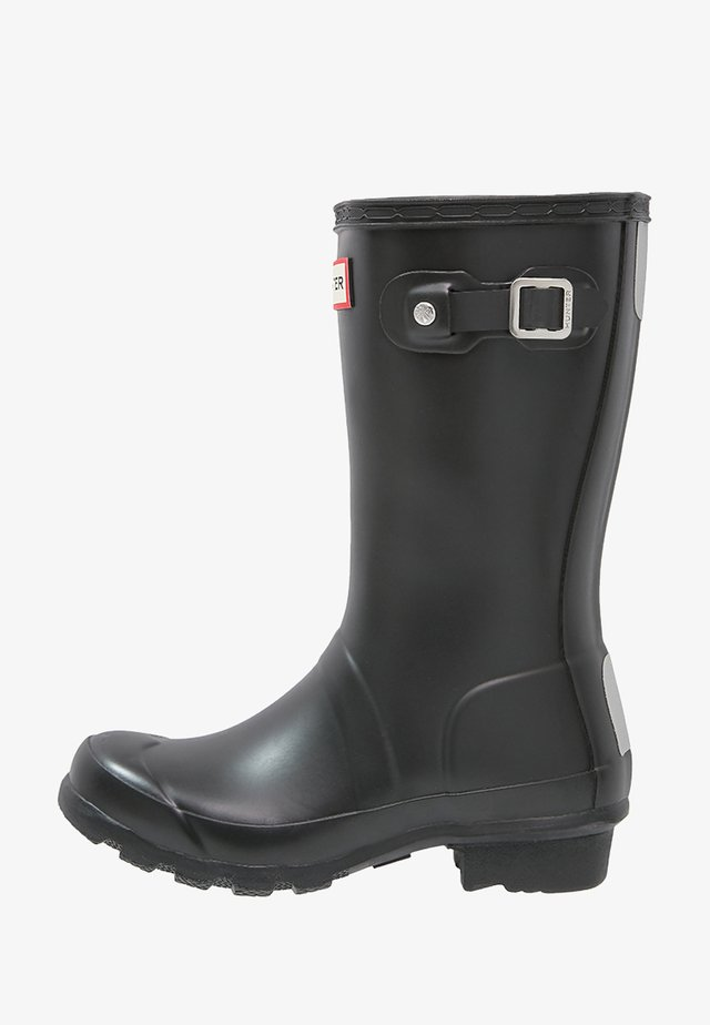 ORIGINAL KIDS - Wellies - black
